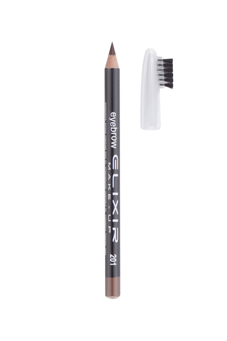 Elixir Eyebrow Pencil # 201 Sepia