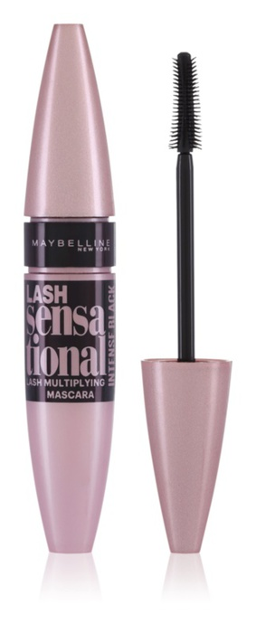 Maybelline Mascara Lash Sensational Black