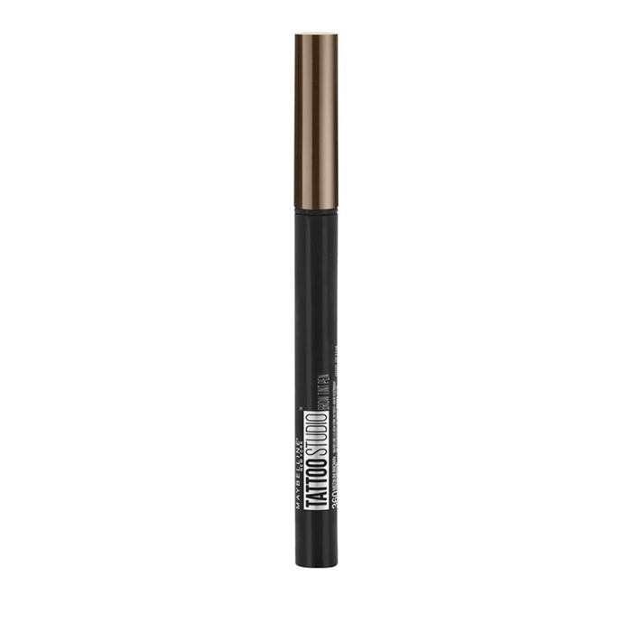 Maybelline Tattoo Brow Micro Pen # 120 Medium Brown