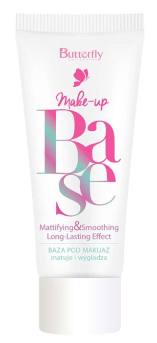 Butterfly Perfect Make-up Base