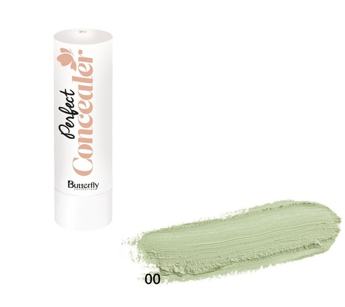 Butterfly Perfect Concealer # 00