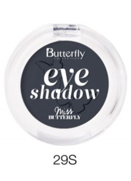 Butterfly Eyeshadow Smoky Eye Shine # 29S
