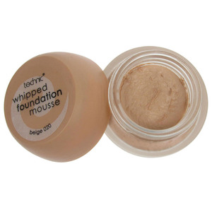 Technic Foundation Mousse #  Beige