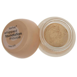 Technic Foundation Mousse # Ivory