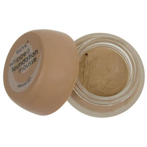 Technic Foundation Mousse # Natural