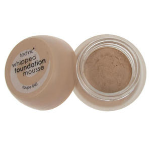 Technic Foundation Mousse # Taupe