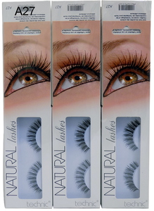 Technic Natural Lashes # A27