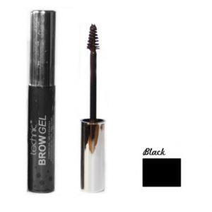 Technic Brow Gel # Black