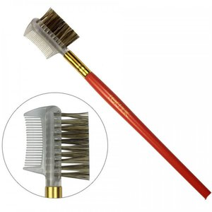 Technic Lash Comb & Brow Brush