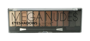 Technic Mega Nudes Eyeshadows