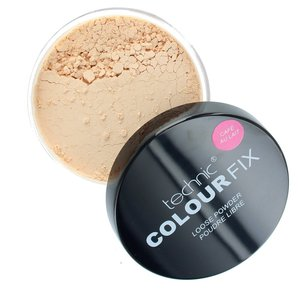 Technic Colour Fix Loose Powder # Café Au Lait