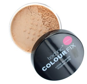 Technic Colour Fix Loose Powder # Cinnamon