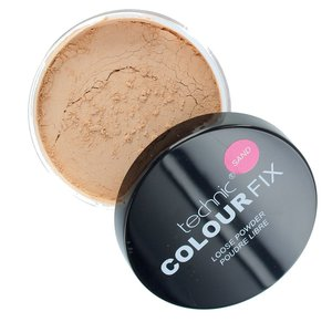 Technic Colour Fix Loose Powder # Sand