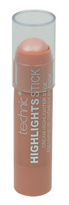 Technic Highlights Stick Cream # Blush