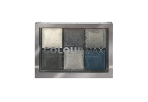Technic Colour Max Baked Eyeshadow # Silverado