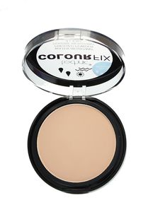 Technic Colour Fix Water Resistant Pressed Powder 10g # Almond