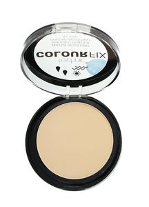Technic Colour Fix Water Resistant Pressed Powder 10g # Ochre
