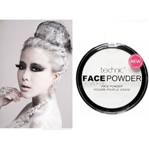 Technic Face Powder White