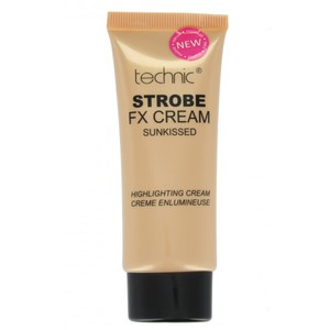 Technic Strobe FX Cream # Sunkissed