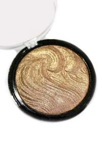 Technic Get Gorgeous Highlighting Powder # Gold