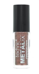 Technic Metalix Cream Eyeshadow # 6 Brandy Snap