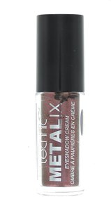 Technic Metalix Cream Eyeshadow # 5 Plum Pudding