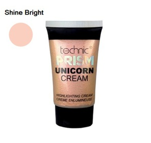 Technic Prism Unicorn Cream # Shine Bright