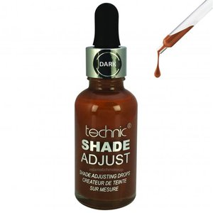 Technic Shade Adjust # Dark