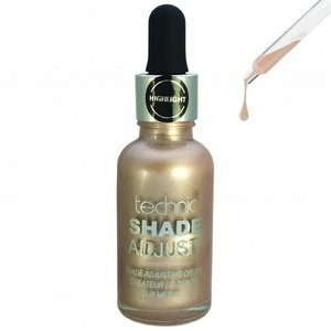 Technic Shade Adjust  Liquid Highlighter # Highlight