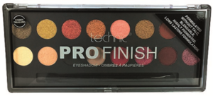 Technic Pro Finish Eyeshadow # Hidden Treasures