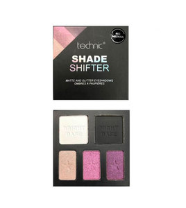 Technic Shade Shifter Matte and Glitter Eyeshadow # 02 Medusa