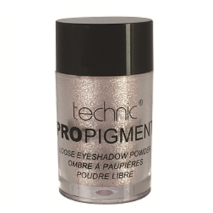 Technic Pro Pigment Loose Eyeshadow Powder # Fairy Dust