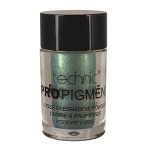 Technic Pro Pigment Loose Eyeshadow Powder # Merry Mermaid