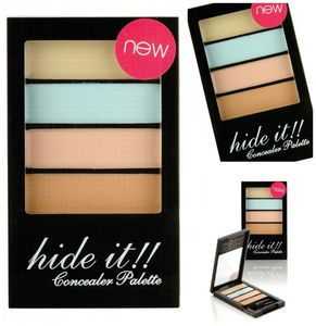 Technic, Hide It Concealer Palette