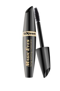 Sixteen Mascara Magic Eyes Black # 298
