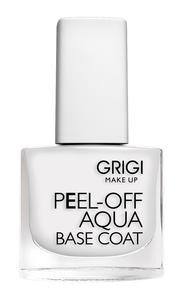 Grigi Peel - Off Aqua Base Toap Coat