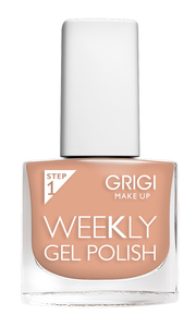 Grigi Weekly Gel Polish # 519