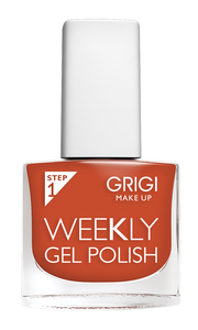 Grigi Weekly Gel Polish # 523