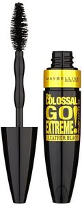 Maybelline Go Extreme Leather Black In Black