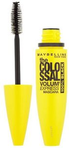 Maybelline Volum' Express Colossal Black In Black