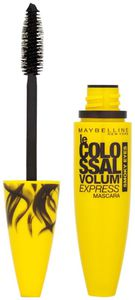 Maybelline Volum' Express Colossal Smoky Black In Smoky Black