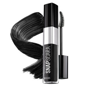 Maybelline Snapscara Washable Mascara # Pitch Black