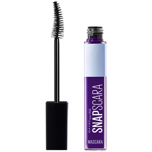 Maybelline Snapscara Washable Mascara # Ultra Violet