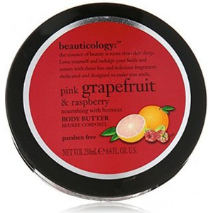 Baylis & Harding Beauticology Body Butter Grapefruit & Raspberry 250ml