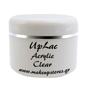 Makeupstores Acrylic Powder 15g # Clear