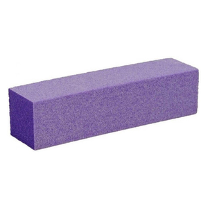 Makeupstores Buffer Block Polishing # Purple