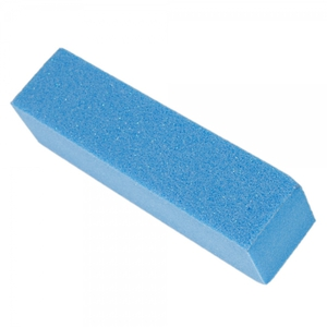 Makeupstores Buffer Block Polishing # Blue