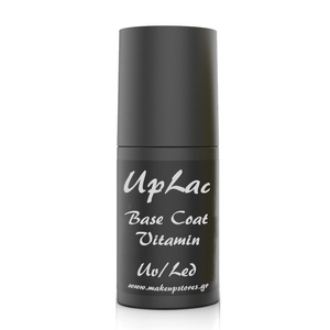UpLac Vitamin Base Uv/Led Black Bottle 6ml