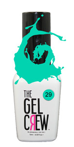 The Gel Crew Colour UV/Led 10ml # 029