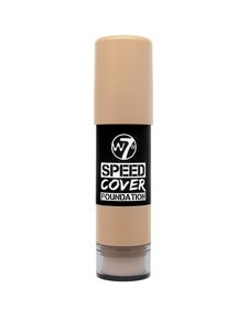 W7 Speed Cover Foundation # Fair